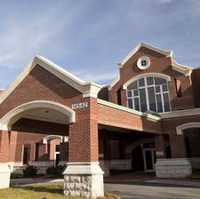 Charlotte Campus of Gordon-Conwell Theological Seminary logo