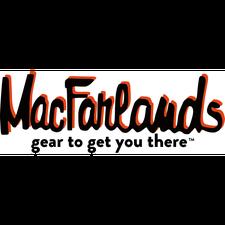 MacFarlands logo