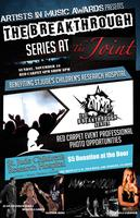 Breakthrough Series Event benefiting St Jude...