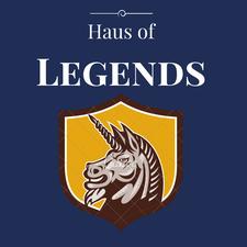 Haus of Legends logo