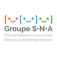 Groupe S.N.A logo