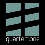 QuarterTone logo