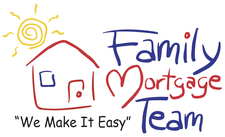 The Family Mortgage Team logo