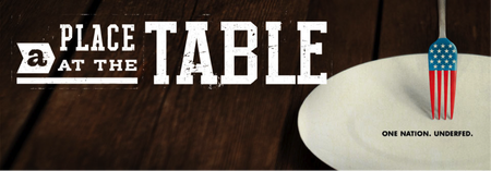 Screening: A Place at the Table