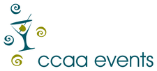 CCAA Events logo