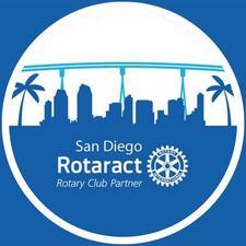 San Diego Rotaract logo