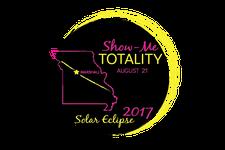 Marshall MO Solar Eclipse Committee logo