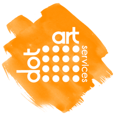 dot-art Services logo