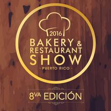 Bakery and Restaurant Show logo