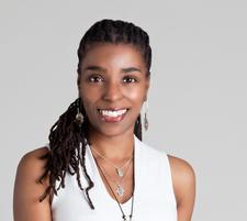 Caroline Shola Arewa logo