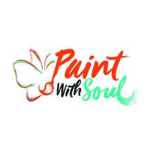Paint With Soul logo