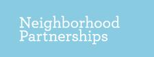 Neighborhood Partnerships logo