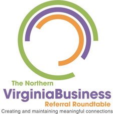 Northern Virginia Business Referral Roundtable logo