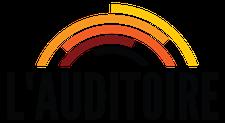 L'AUDITOIRE  logo