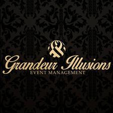 Grandeur Illusions logo