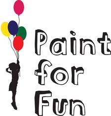 Paint For Fun logo