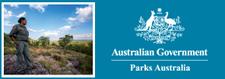 Parks Australia logo
