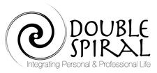 Double Spiral logo