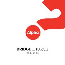 Bridge Alpha logo
