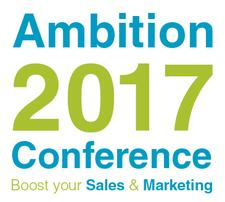 Ambition 2017 logo