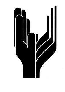La Main Ouverte logo