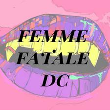 Femme Fatale DC logo