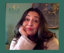 Gabriele Martine Reichard | BOLD LEADER CONCEPT logo