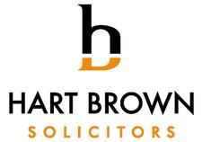 Hart Brown Solicitors logo
