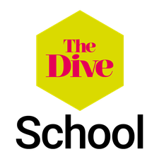 TheDive GbR logo
