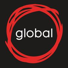Global Church York logo