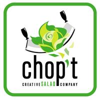 Vegan & Dressing Tasting with Chop't Creative Salad...