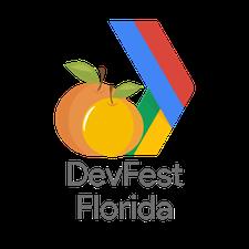 DevFest Florida logo
