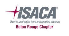 ISACA Baton Rouge logo