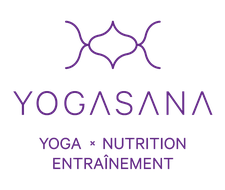 Yogasana logo