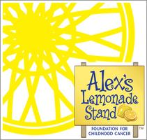 Soul Cycle Alex's Lemonade Stand Ride
