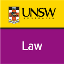 UNSW Law Alumni Network logo