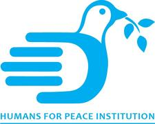 Humans for Peace Institution  logo