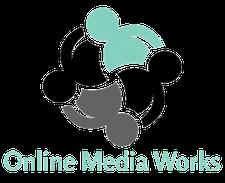 Online Media Works logo