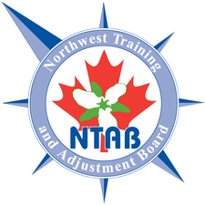Northwest Training and Adjustment Board logo