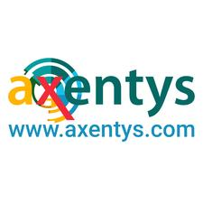 Axentys Consulting & Training Group logo