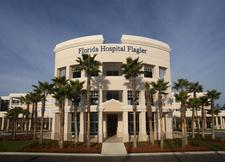Florida Hospital Flagler logo