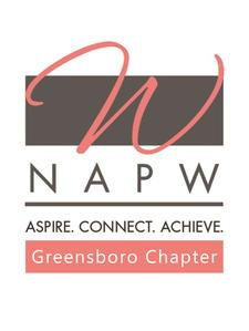 National Association of Professional Women (NAPW)- Greensboro Chapter  logo