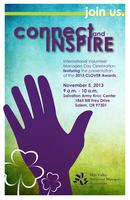Connect & Inspire   International Volunteer Managers...