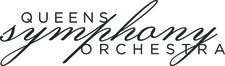 Queens Symphony Orchestra logo