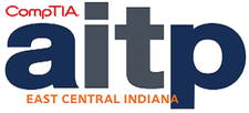 Association of Information Technology Professionals - East Central Indiana Chapter logo