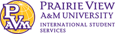 Prairie View A&M University - International Student Services logo