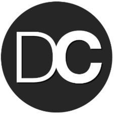 Carola Castillo and DC Media&Communication  logo