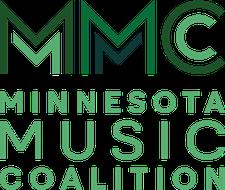 Minnesota Music Coalition logo