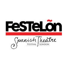 Festival of Spanish Theatre of London logo