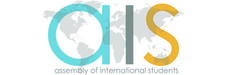 Assembly of International Students logo